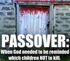Passover Meme - passover god kills a bunch of babies except the jewish ones