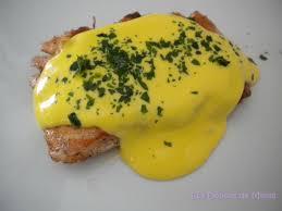 cuisine hollandaise recette sauce hollandaise facile rapide et inratable les délices de mimm