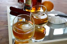 old fashioned cocktail rum old fashioned today com