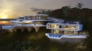 exceptional architecture concepts from vantage design group