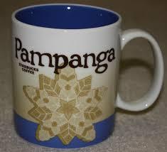 pampanga starbucks city mugs
