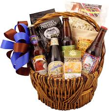 chicago gift baskets gifts beergifts