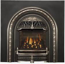 Gas Inserts For Fireplaces by The Windsor Is A Victorian Style Gas Insert Designed To Fit Into