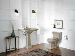 bathroom floor design ideas wood flooring in bathroom home improvement ideas regarding bathrooms