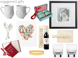 appropriate engagement party gifts 56 engagement gift ideas