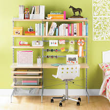 Container Store Bookcase Floating Bookshelf Umbra Conceal Book Shelves The Container Store