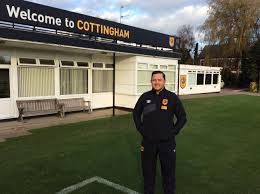 Chiropractor Duties Dr Saenz Working For Hull City Afc U2013 Epic Chiropractic U0026 Sports