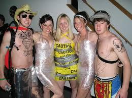 Bubble Wrap Halloween Costume Abc Party Costume Ideas Abc Party Ideas Abc Party