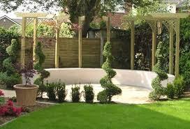 Small Outdoor Garden Ideas Small Outdoor Garden Solidaria Garden In Outside Garden