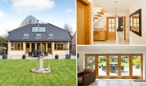 eco friendly dream home is earning money for its occupants