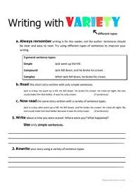 16 free esl complex worksheets