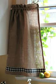 Brown Gingham Curtains Pottery Barn Blue Gingham Shower Curtain Shower Curtains Ideas