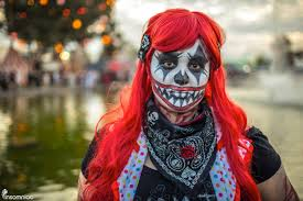 Best Costumes Gallery Best Costumes Of Escape Psycho Circus 2016 Insomniac
