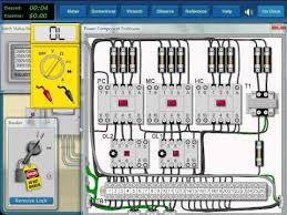 how to do electrical troubleshooting of electrical motor control