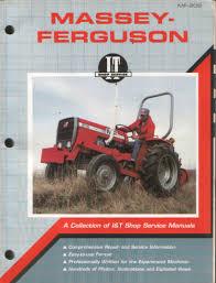 massey ferguson tractor 175 180 205 210 220 2675 2705 2745 2775