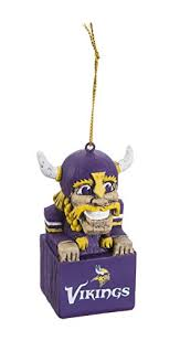 minnesota vikings ornament vikings ornament