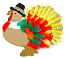 elmer u0027s foam board turkey thanksgiving kids craft moore