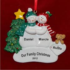 snow together personalized