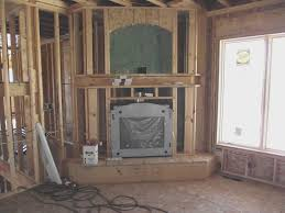 fireplace fitting a cast iron fireplace insert fireplaces