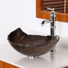 vessel sinks unique vessel sink craftsman tool box vanity with