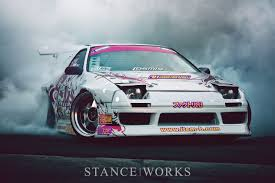hoonigan truck wallpaper wednesday evan brown u0027s item b hoonigan rx7 does what