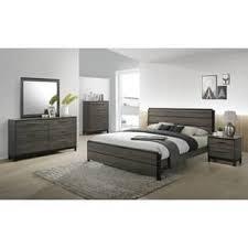 modern contemporary bedroom sets modern contemporary bedroom sets for less overstock com
