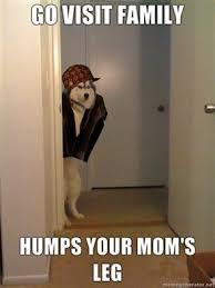 Scumbag Mom Meme - scumbag steve told me to f off rapper blake boston hates and