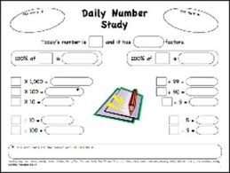 81 best 3rd 4th grade daily math images on pinterest math