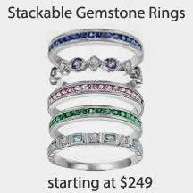 mothers rings stackable arthur s jewelers stack able rings the new s ring that