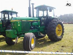 what is the best john deere 4840