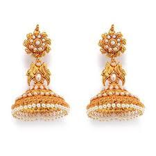 Buy Alankruthi Pearl Necklace Set Buy Alankruthi Jewellery Sets Alankruthi Earrings Online In India