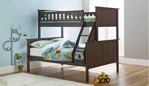 Jake Bunk Bed Focus On Furniture - Single double bunk beds