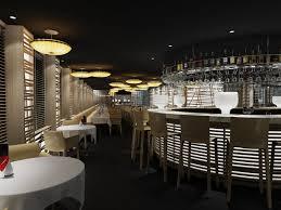Esszimmerst Le Stuttgart Inspiring Restaurant Concept Design Ideas With Round Shape Bars