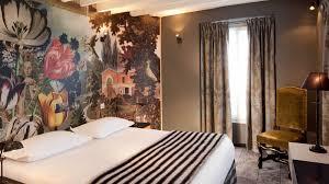 hotel notre dame saint michel paris boutique hotel notre