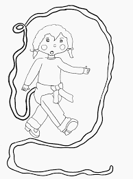 Tattle Tail Tale Coloring Page Tattle Tongue Coloring Page