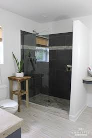Bathroom Remodels Before And After My Industrial Master Bathroom Remodel Before And After