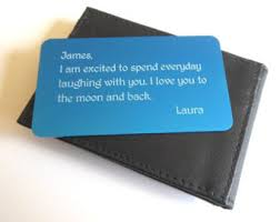 Message To My Husband On Our Wedding Anniversary Gift To My Husband On Our Wedding Anniversarywallet