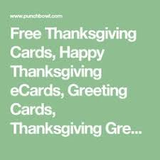 free thanksgiving ecards to send to friends and family