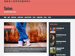 colors home page solon athemes