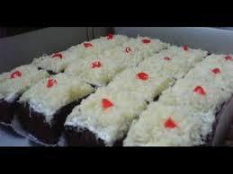 cara membuat brownies kukus simple cara mudah dan praktis membuat resep brownies kukus coklat youtube