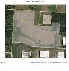 Data Center Floor Plan by New Amazon Ohio Data Center Coal Or Renewable Energy