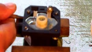 starter solenoid autopsey on a murray rider youtube