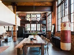 loft how to design the ultimate loft kitchen sunset