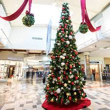 Large Christmas Decorations For Shops by