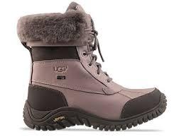 s ugg australia adirondack boots eglm coz ikm ugg australia s adirondack ii boots grey size 6