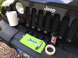 mopar jeep logo hood decal jkwrangler de