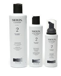 my 3 big reasons not to use nioxin shampoo for hair loss