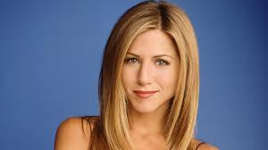 rachel thinning hair happy birthday jennifer aniston take this dialogues quiz to