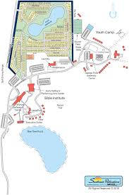 Life Map Word Of Life Rv Park Find Campgrounds Near Hudson Florida