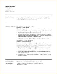 Team Leader Resume Sample Mortgage Collections Job Description Resume Schoodie Com